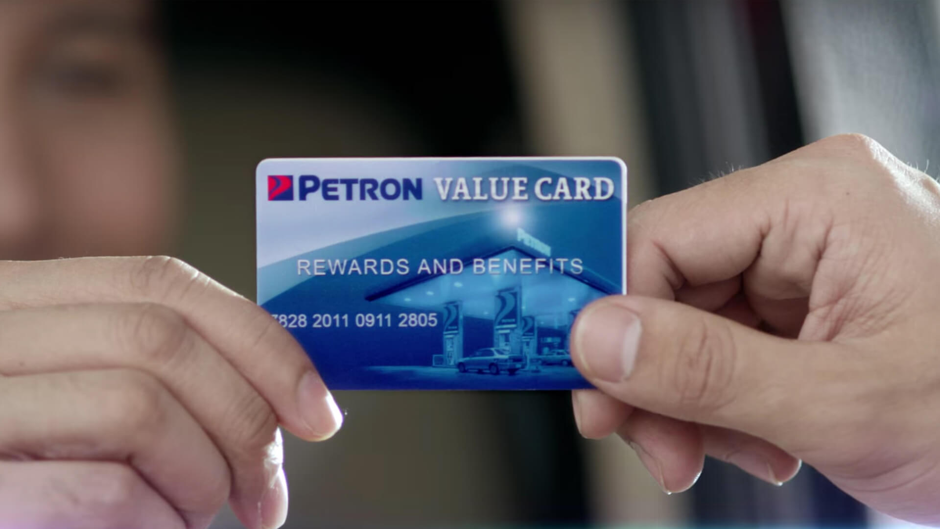 Petron Value Card: Get Your Rewards Today