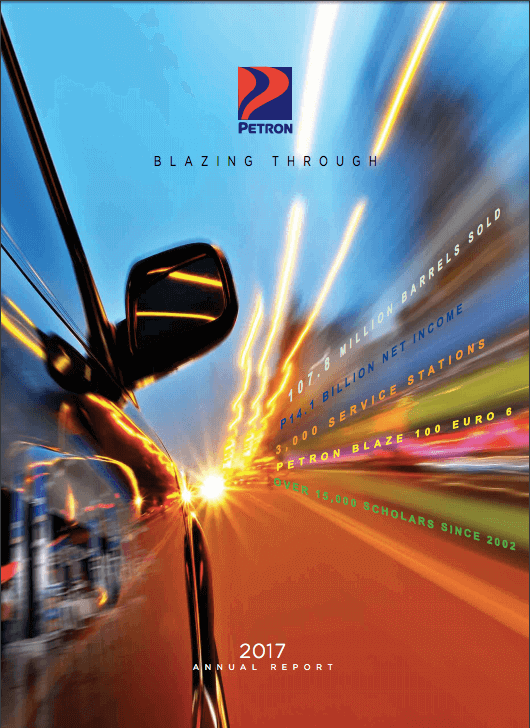 Our Annual Reports | Petron