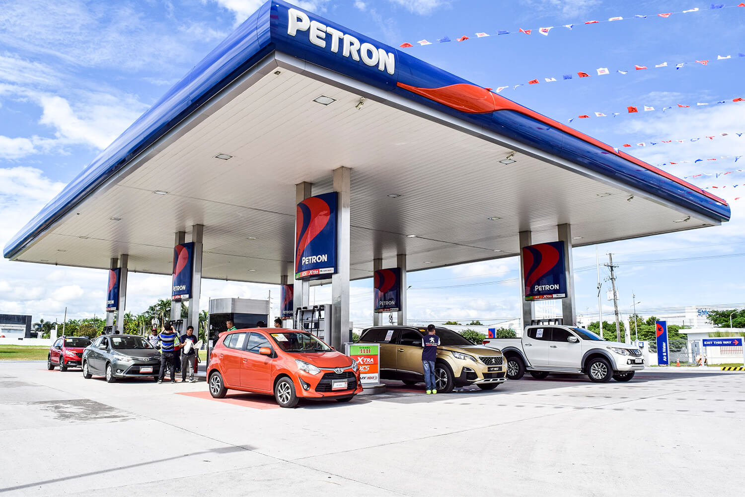 Petron fuels deliver extraordinary efficiency ratings
