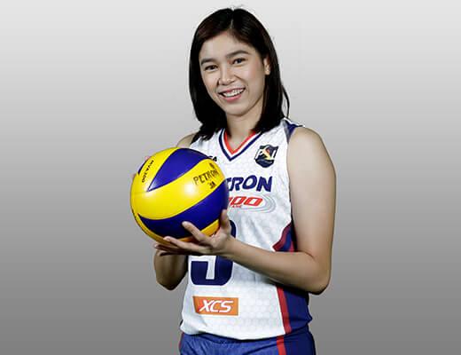 Pinay beach volleyball