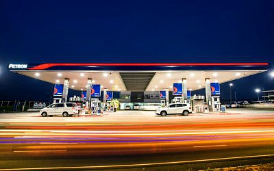 Petron Income Up 16% Posts P9.5 Billion in First Half of 2018