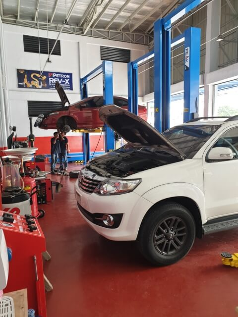 Car Care Center >> Petron Car Care Center Expands In More Areas Near You Petron