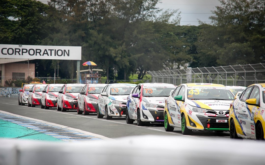 Toyota Vios Racing Festival: Petron XCS continues to deliver optimum performance in third leg