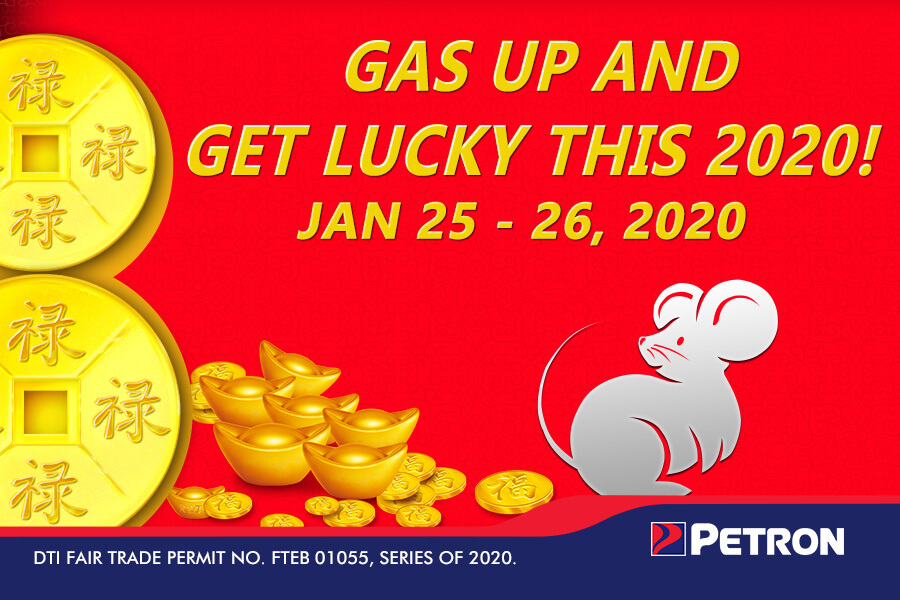 8 to 8 Chinese New Year Promo