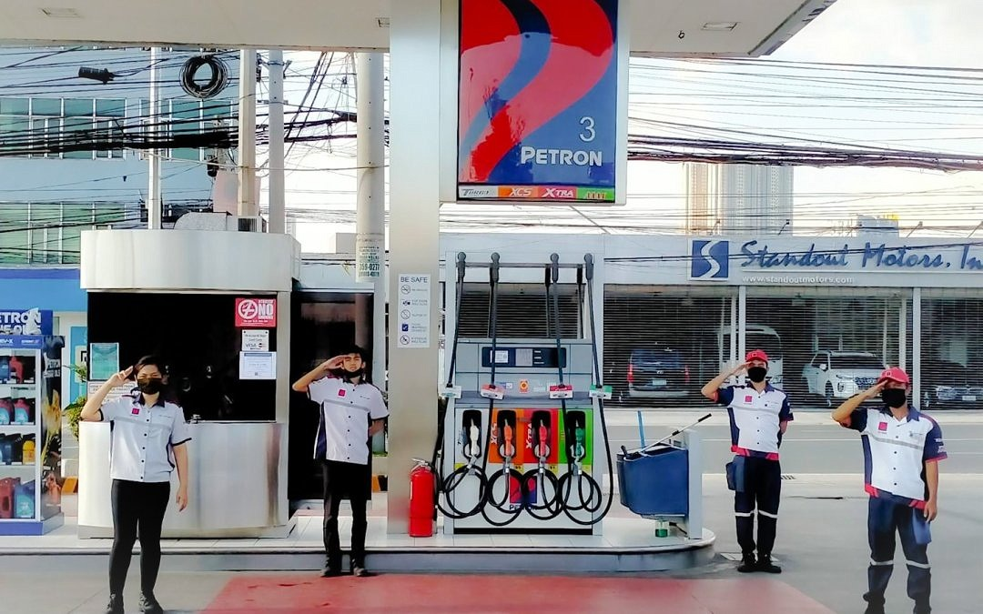 Petron assures steady fuel supply amid Covid-19 crisis