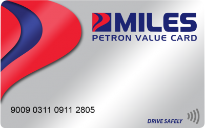 Petron fuels fight against COVID-19