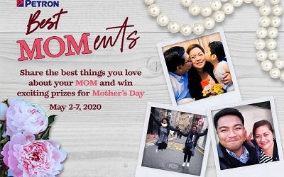 Best MOMents (May 2-7, 2020)