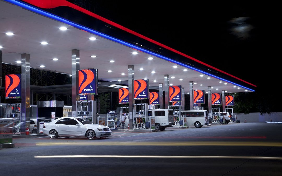 Petron reports lower revenues for Q1 2020 amidst coronavirus pandemic