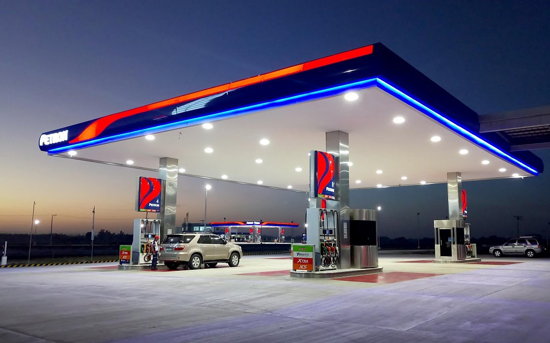 Slump in demand and collapse in prices hit Petron in first half of 2020