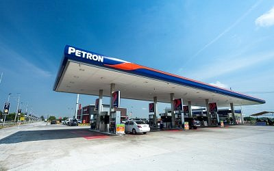 Petron utilizes 900 of its stations for Ingat Angat campaign