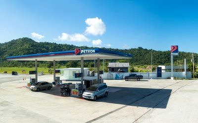 Petron registers volume improvement in Q3 as economy re-opens